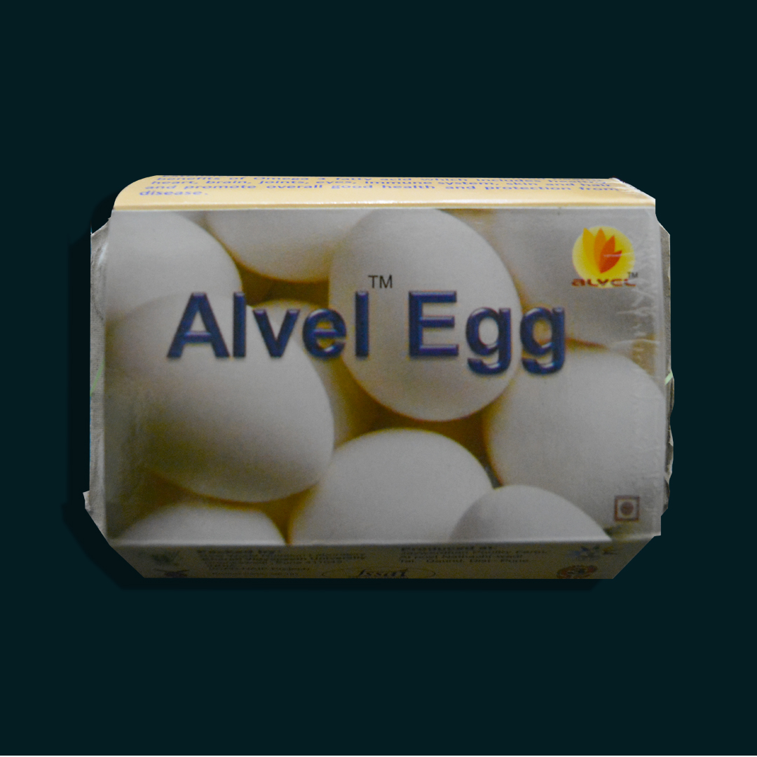 Alvel Eggs 1